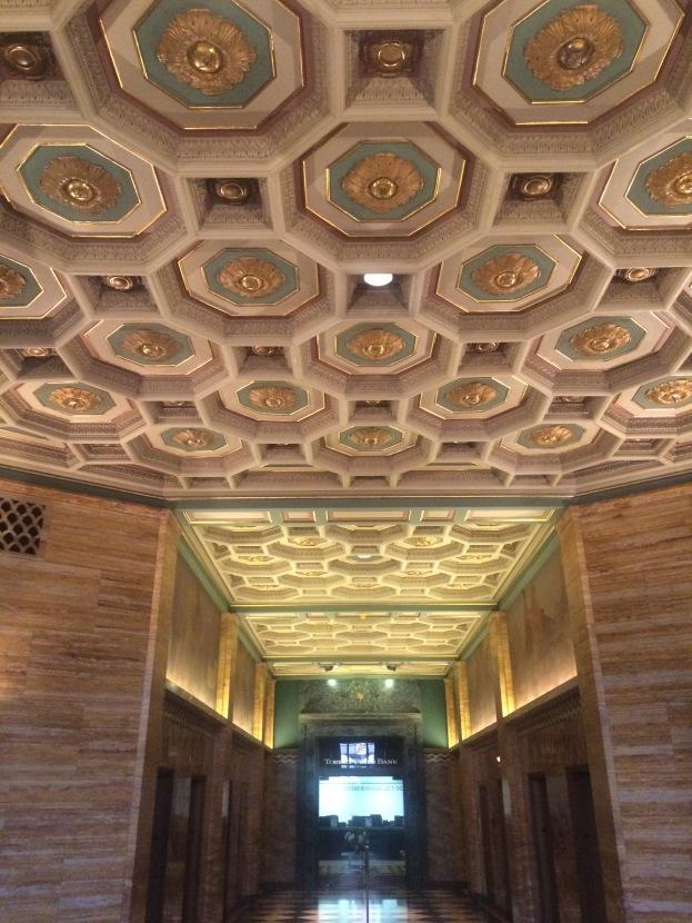 Edison building